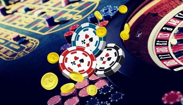 Tips Meningkatkan Fokus Saat Bermain Casino Online | Mare Island Preserve