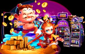 ayo bermain mesin judi slot online terbaik di indonesia dan menangkan jackpot